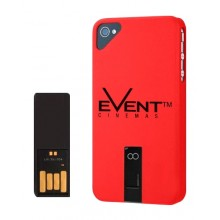 USB iPhone Cover