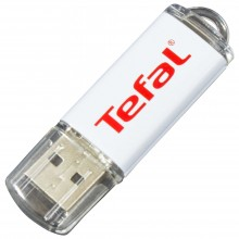 USB Clear Lid