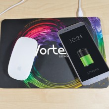 Hover Wireless Charger/Mouse Pad