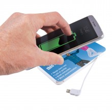 Maximus Wireless Charger/Power Bank