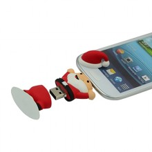 Bespoke PVC Smart USB Drives