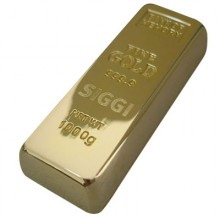 USB Metal Ingot