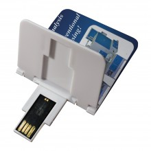 USB Business Breaka Card