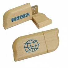 USB Wood Eco Drive 1