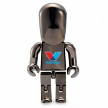 USB Metal Man