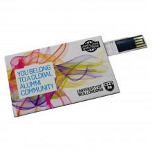 USB Genesis Business Card