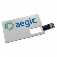 USB Business Card Compact 2