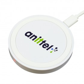 Axum Wireless Charging Pad