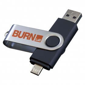 USB Smart Swivel