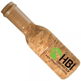USB Cork Bottle