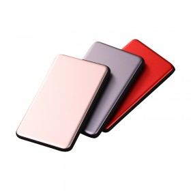5000mAh Compact Power Bank