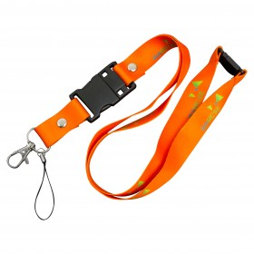 Printed USB Lanyards