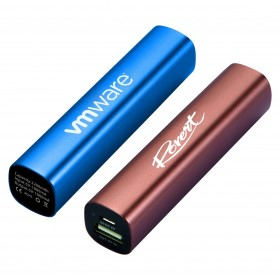 The Pro Steel 2 Powerbank