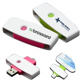 USB Smart Swivel 2