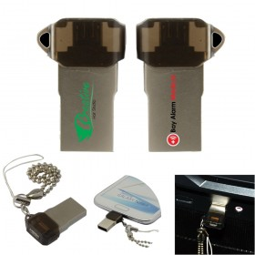 USB Smart Compact Capped